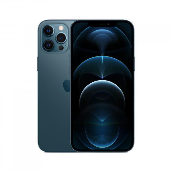 IPhone 12 Pro Max 128GB Pacific Blue MGDA3QL/A