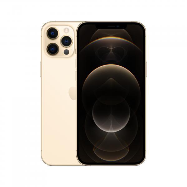IPhone 12 Pro Max 128GB Gold MGD93QL/A