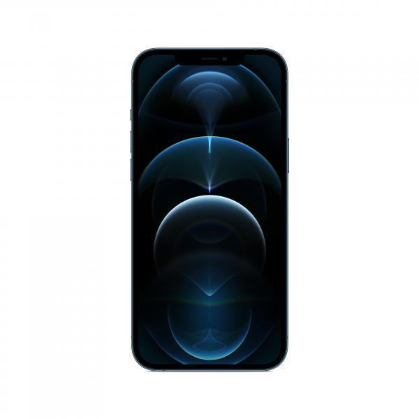Apple iPhone 12 Pro Max 128 GB Pazifikblau MGDA3ZD/A