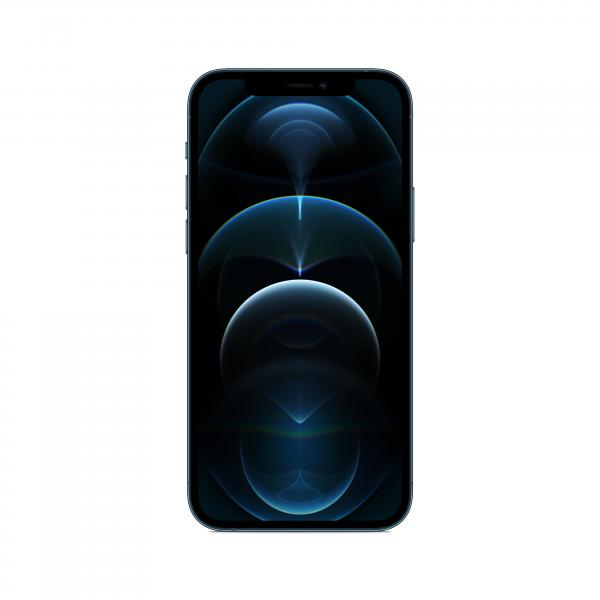 Apple iPhone 12 Pro 128 GB Pazifikblau MGMN3ZD/A