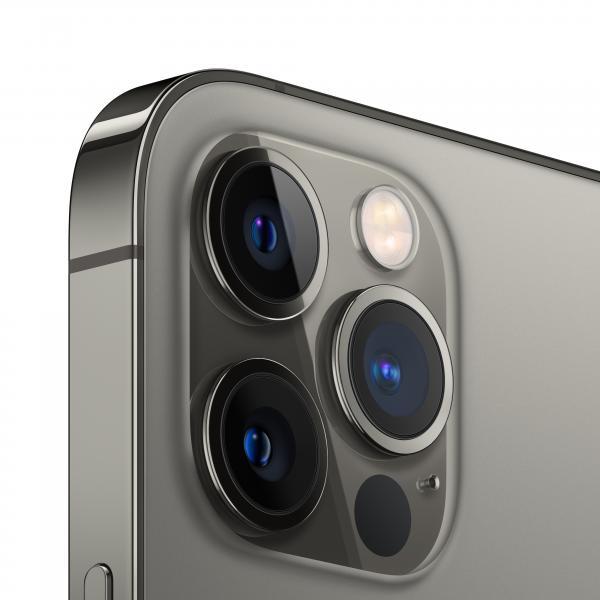 iPhone 12 Pro 256 GB Grafite