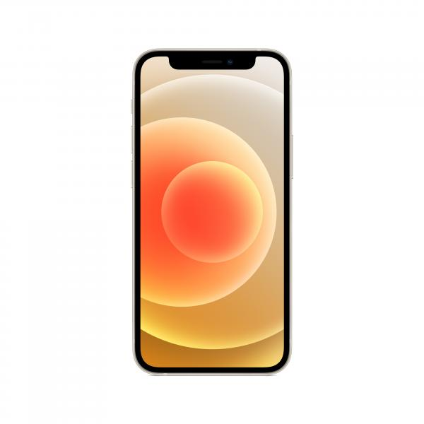Apple iPhone 12 mini 64 GB Weiß MGDY3ZD/A