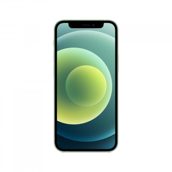 Apple iPhone 12 mini 64 GB Grün MGE23ZD/A