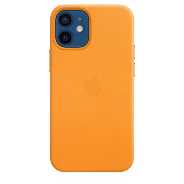 Custodia per Cellulare Apple MHK63ZM/A iPhone 12 Mini