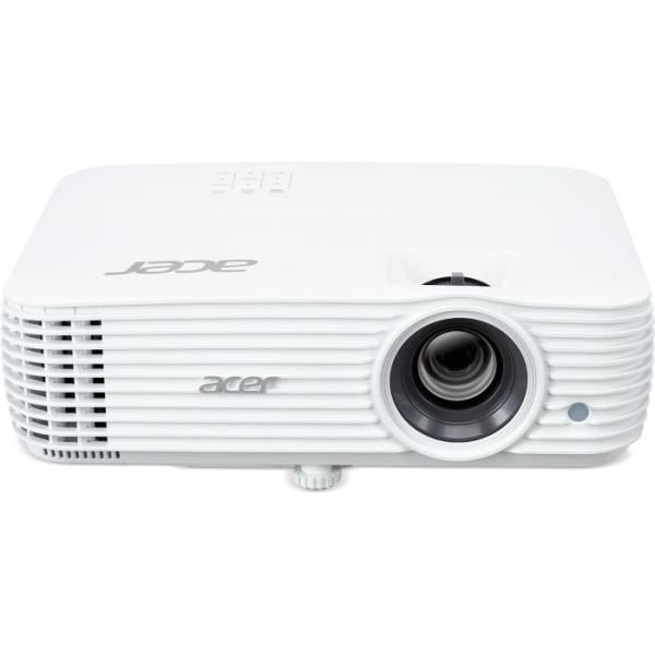 Acer H6815BD videoproiettore Proiettore desktop 4000 ANSI lumen DLP 2160p (3840x2160) Compatibilità 3D Bianco