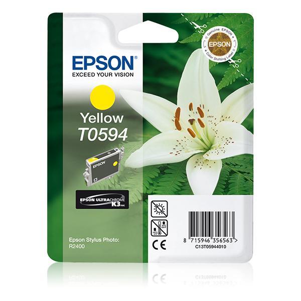 Epson Epson Lily Cartuccia Giallo