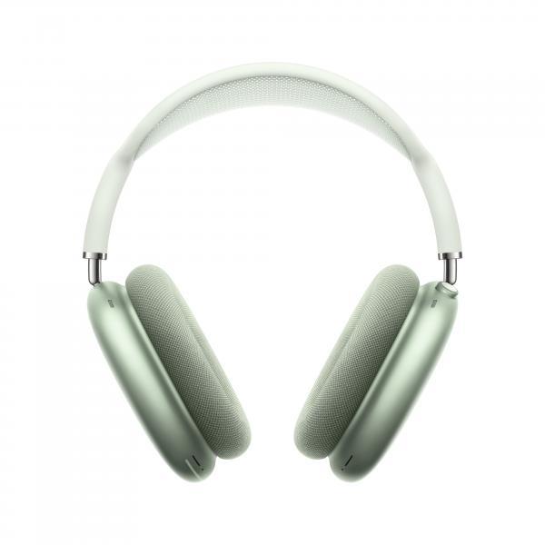 Apple AirPods Max Cuffia Padiglione auricolare Bluetooth Verde