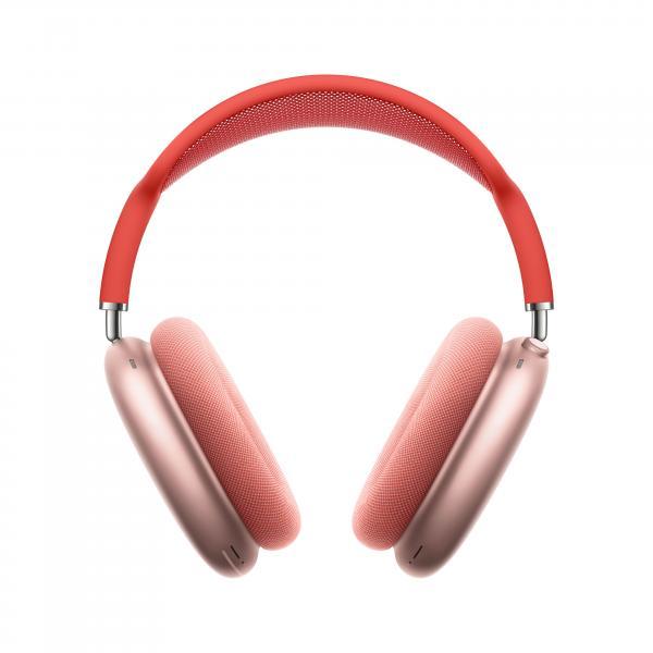 Apple AirPods Max Cuffia Padiglione auricolare Bluetooth Rosa