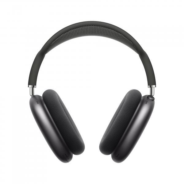 Apple AirPods Max Cuffia Padiglione auricolare Bluetooth Grigio
