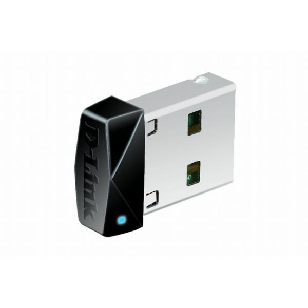 D-Link Network Adapter Wireless N 150 DWA-121