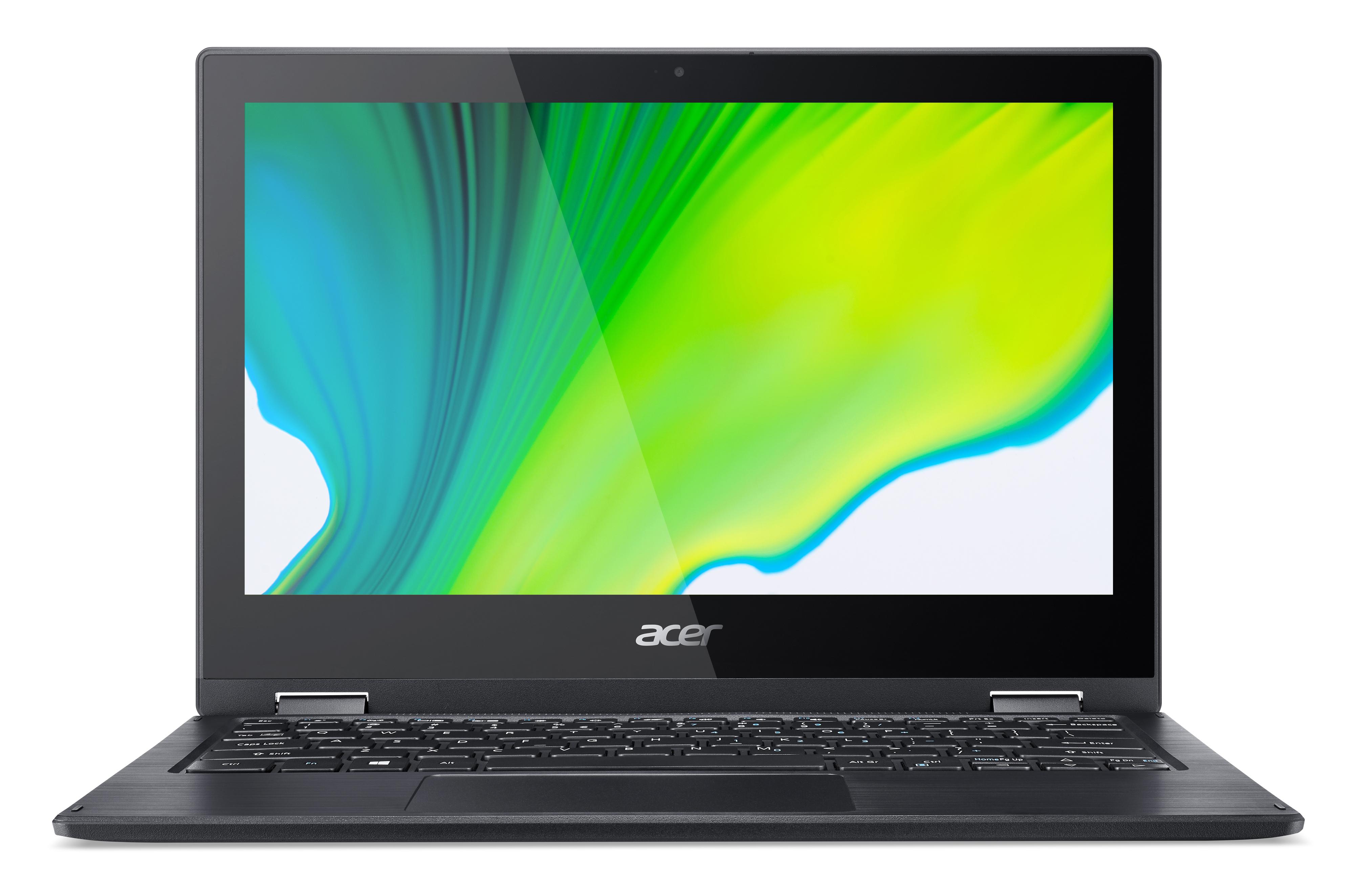 Acer Spin 1 SP111-33-P084 Ibrido (2 in 1) 29,5 cm (11.6