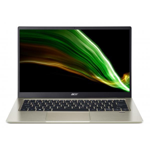 Acer Swift 1 SF114-34-P79V LPDDR4x-SDRAM Computer portatile 35,6 cm (14