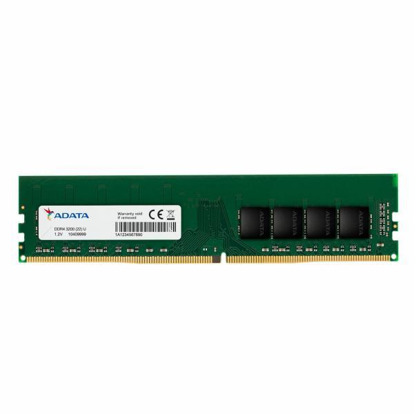 ADATA AD4U32008G22-SGN memoria 8 GB 1 x 8 GB DDR4 3200 MHz