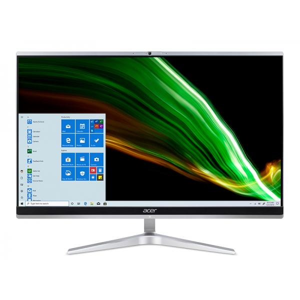 Acer Aspire DQ.BFSET.001 All-in-One PC 60,5 cm (23.8