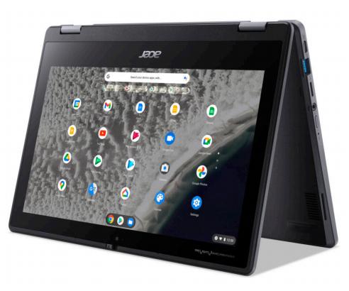 Acer Chromebook R753TN-C6NQ LPDDR4x-SDRAM 29,5 cm (11.6