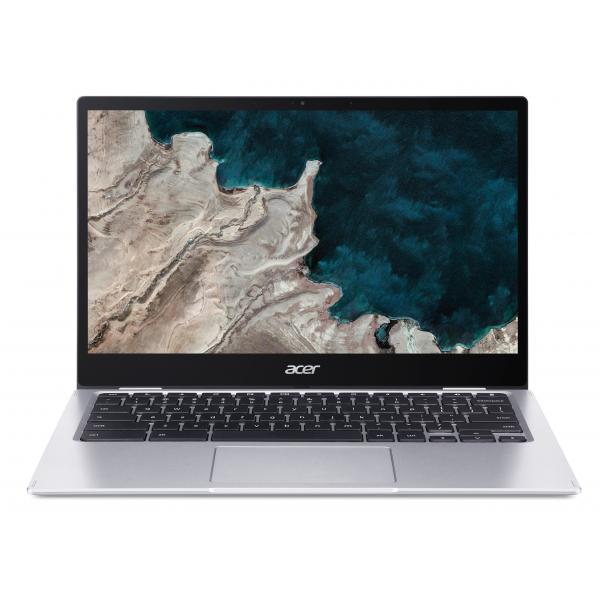 Acer Chromebook CP513-1H-S72Y LPDDR4x-SDRAM Ibrido (2 in 1) 33,8 cm (13.3