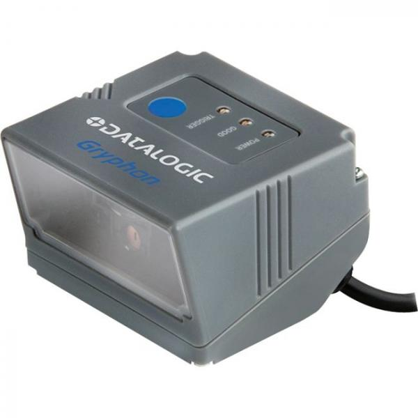 Datalogic GFS4150-9 CCD Grigio lettore di codici a barre 3609740040597 GFS4150-9 10_V381610