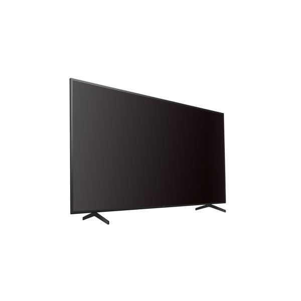 Sony FWD-65X80H/T1 65 4K ANDROID BRAVIA WITH TUNER