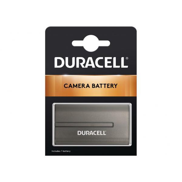 Duracell DR5 Batteria per fotocamera/videocamera Ioni di Litio 2600 mAh