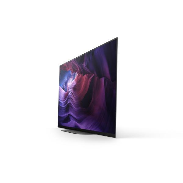 SONY OLED KE 48A9 4K HDR X1