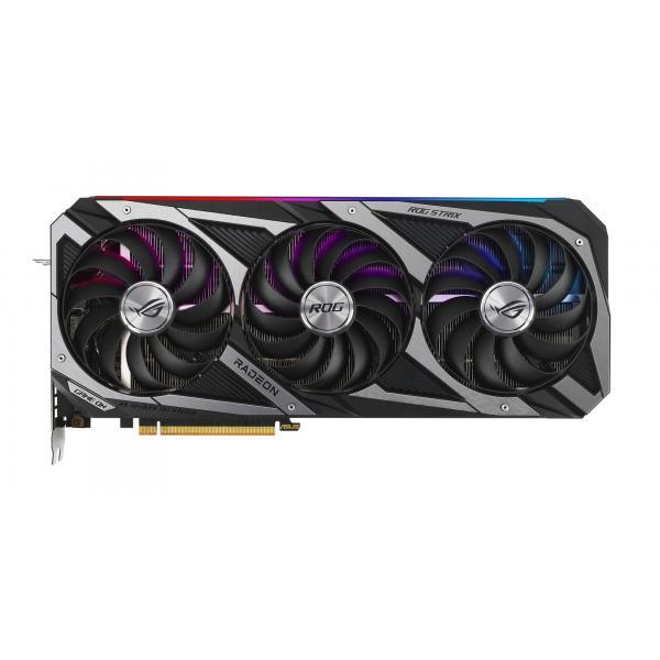 ASUS ROG Strix Radeon RX 6700 XT OC Grafikkarte 12GB GDDR6 3xDP/HDMI