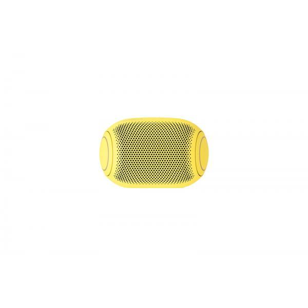 Altoparlante Portatile XBOOM Go PL2 Bluetooth 5.0 Impermeabile IPX5 Colore Giallo