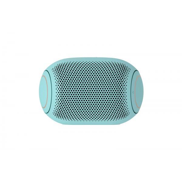 Altoparlante Portatile XBOOM Go PL2 Bluetooth 5.0 Impermeabile IPX5 Colore Blu