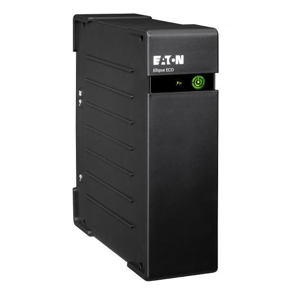 Eaton Eaton Ellipse ECO 650 DIN gruppo di continuità (UPS) 650 VA 4 presa(e) AC