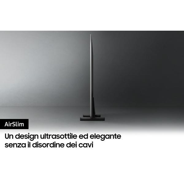 SAMSUNG LCD UE 55AU8070 LED