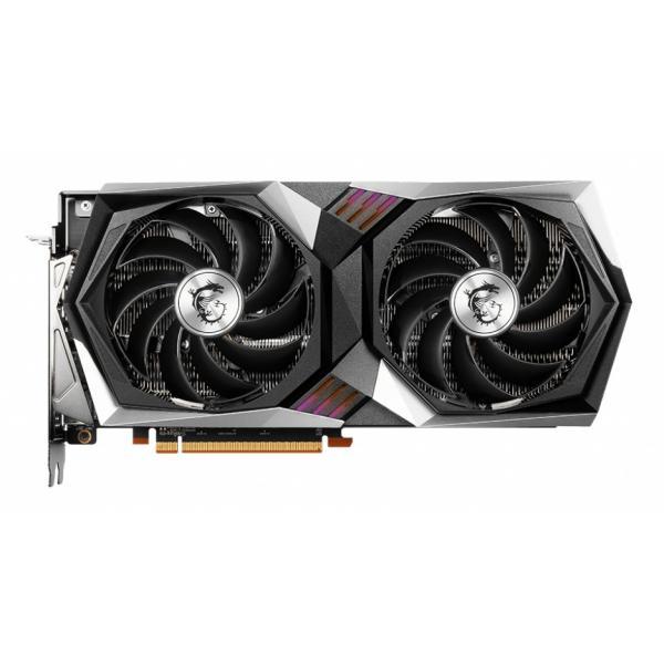 MSI AMD Radeon RX 6700 XT Gaming X 12G 12GB Grafikkarte GDDR6 HDMI/3x DP