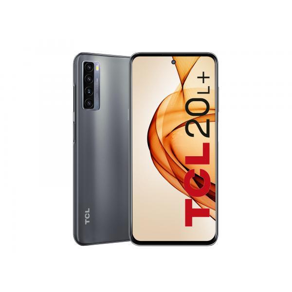 20L+ 256 GB 5G Dual Sim Display 6.67