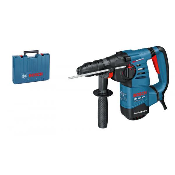 Bosch 0 611 24A 000 martello perforatore 800 W
