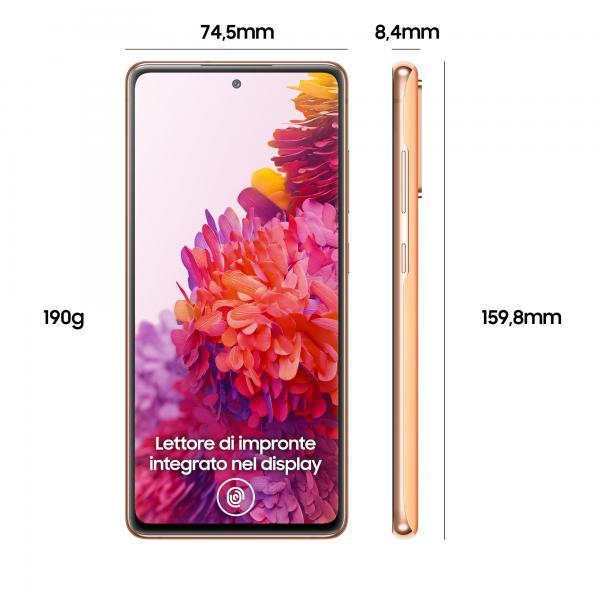 Samsung Samsung SM-G780 Galaxy S20 FE 6+128GB 6,5