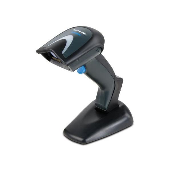 Datalogic Gryphon GBT4430 Handheld bar code reader 1D/2D VGA Nero 5711045233234 GBT4430-BK-BTK1 10_V381688