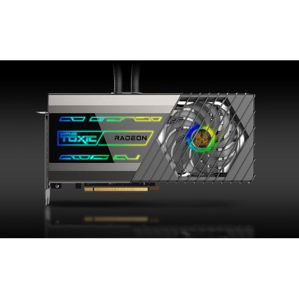 Sapphire TOXIC Radeon RX 6900 XT Limited Edition AMD 16 GB GDDR6