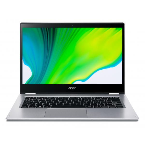 Acer Spin 3 SP314-54N-30EQ LPDDR4-SDRAM Ibrido (2 in 1) 35,6 cm (14