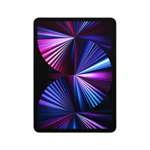 11-inch iPad Pro Wi-Fi + Cellular 128GB - Silver