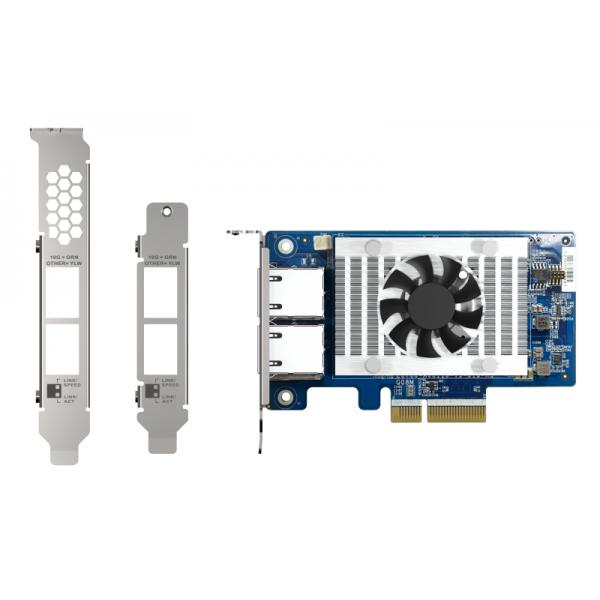 DUAL-PORT 10GBASE-T NETWORK EXPANSION CARD X710