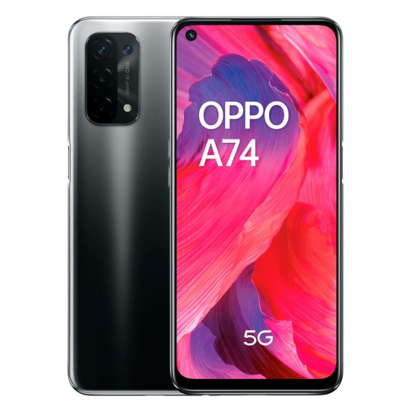 A74 128 GB 5G Dual Sim Display 6.5