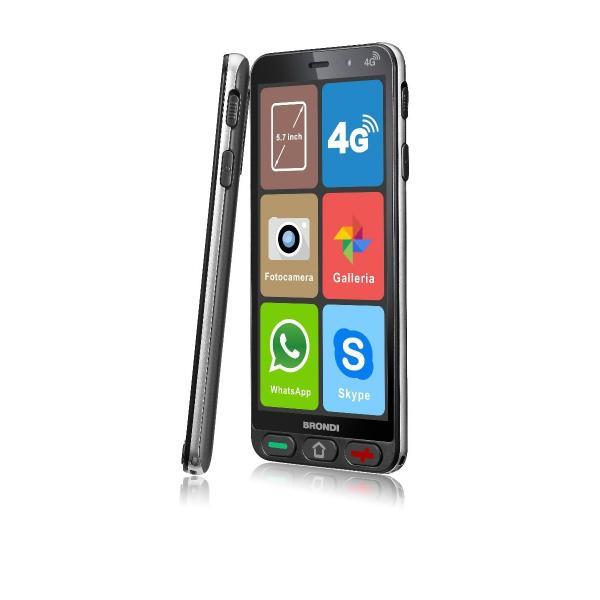 Amico Smartphone S 5.7