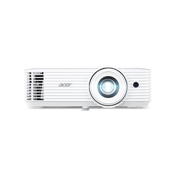 Acer Home H6523BDP videoproiettore Standard throw projector 3500 ANSI lumen DLP 1080p (1920x1080) Compatibilità 3D Bianco