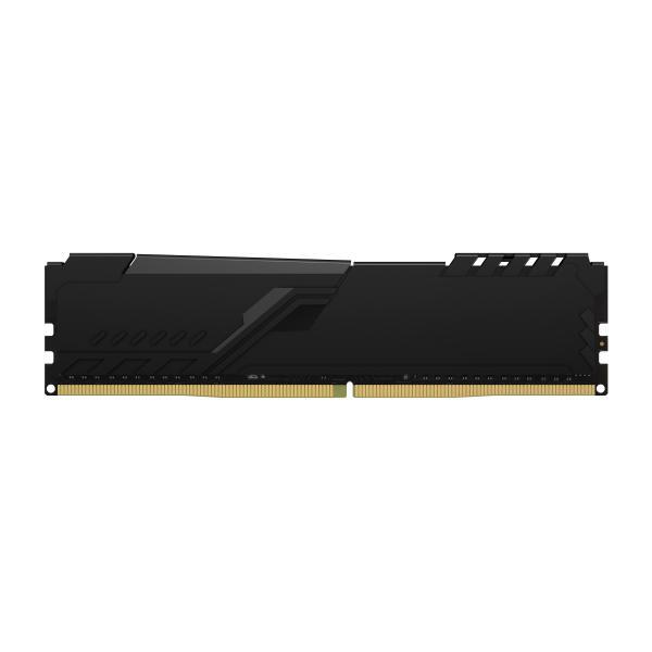 16GB (2x8GB) KINGSTON FURY Beast DDR4-2666 CL16 RAM Gaming Arbeitsspeicher Kit