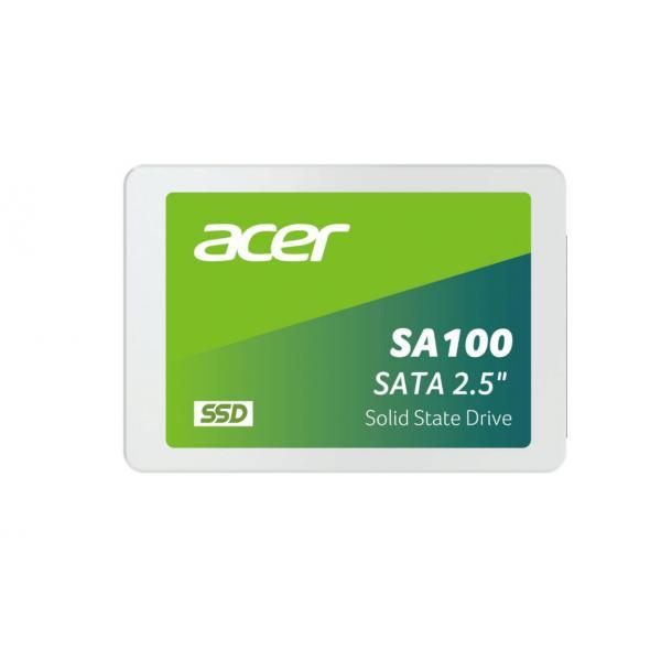 Acer BL.9BWWA.104 drives allo stato solido 2.5