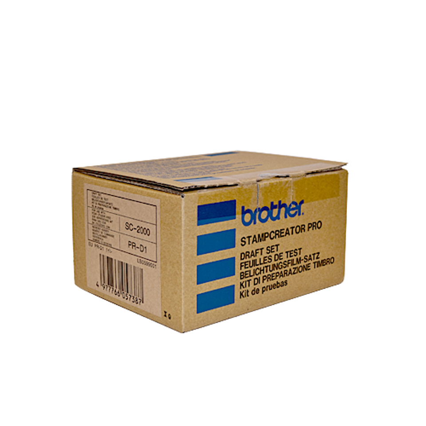 Brother PR-PR-D1 kit per stampante