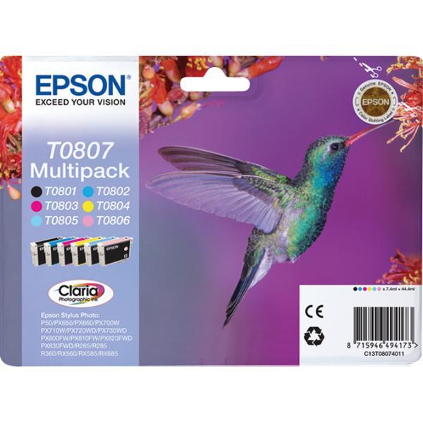 Epson Multipack a 6 colori 8715946494173 C13T08074011 10_235E436