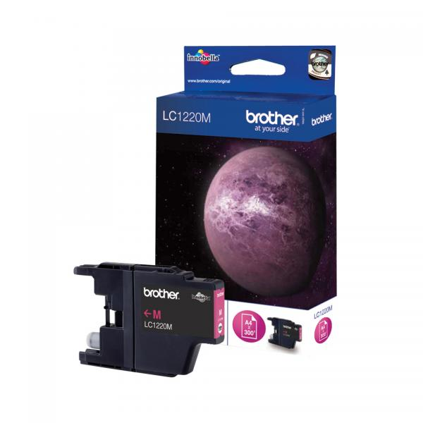 Brother Ink magenta LC1220M
