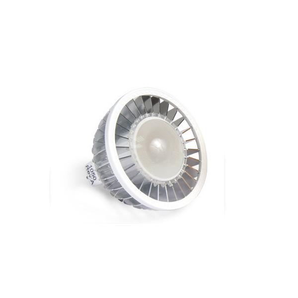 Hamlet XLD536C 6W GU5.3 Bianco freddo lampada LED energy-saving lamp 5391508636163 XLD536C 10_V650323