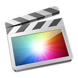Apple Apple Final Cut Pro X, 1 U 1license(s)