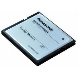 Panasonic Panasonic KX-NS0136X memoria flash CompactFlash