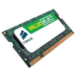 Corsair Corsair Value Select 2048MB 800MHz DDR2 memoria 2 GB